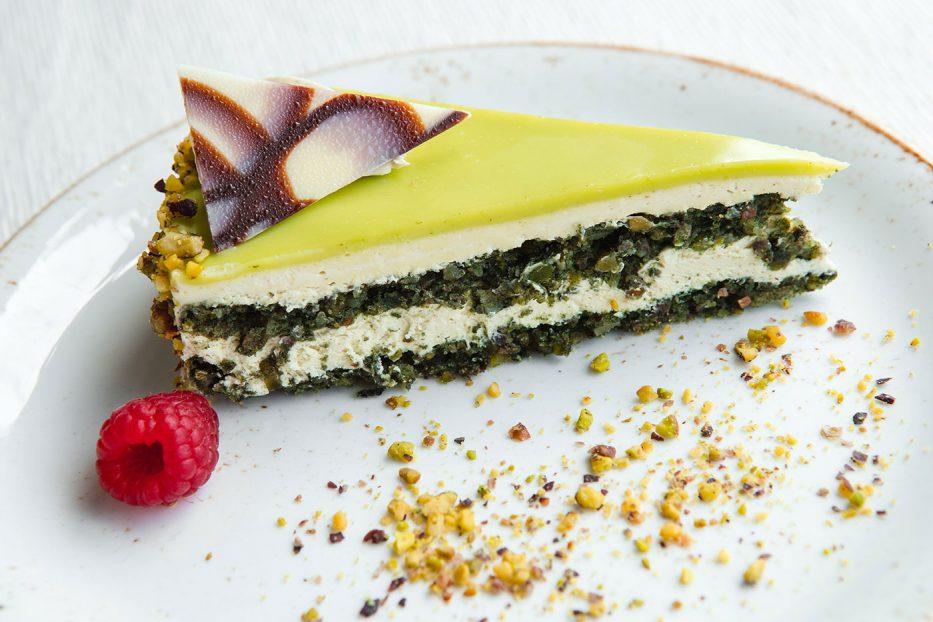 Торта Пастицио