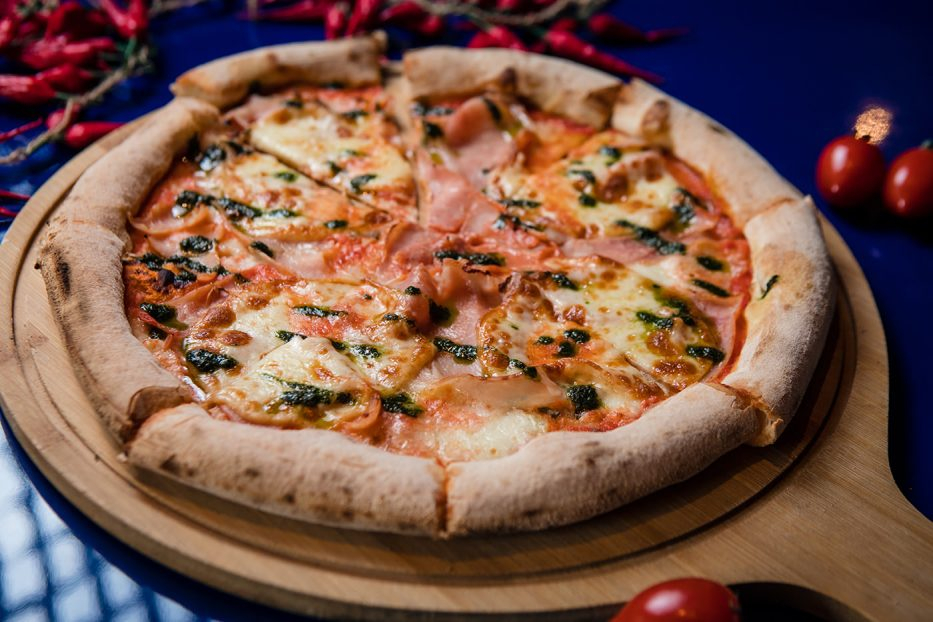 Пица Франческана